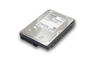 восстановить данные HDD