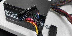 починить блок питания компьютера в омске