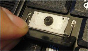 Лёгкий ремонт и замена клавиатуры ноутбука своими руками