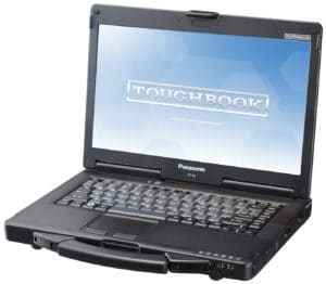 Ремонт ноутбука Panasonic