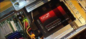 Как заменить жесткий диск на SSD в ПК и ноутбуках