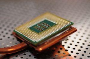 Ремонт процессора компьютера